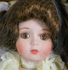 Betty Jane Carter Porcelain Doll Jennifer Approx 21 inches Limited Edit Musical