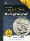 ANA Grading Guide 7th Ed. Spiral Bound / Hiddenwire kenneth bressett