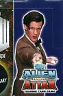 TOPPS DR WHO ALIEN ATTAX'S 50TH ANNIVERSARY BOX 24 PACKS