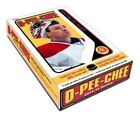 2014-15 Upper Deck O-PEE-CHEE (OPC) Hockey Factory Sealed Hobby Box (3 BOX LOT)