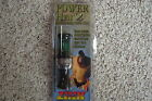 ZINK POWER HEN-2 DUCK CALL PH-2 NEW POLYCARB POWER HEN-2 DOUBLE REED DUCK CALL