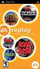 EA Replay  (PlayStation Portable, 2006)