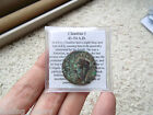 *HHC* AUTHENTIC Ancient Roman Coin, Claudius I AE As
