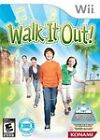Walk it Out  (Wii, 2010)