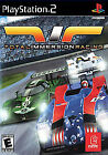 Total Immersion Racing  (Sony PlayStation 2, 2002)