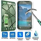 Premium Quality Tempered Glass Screen Protector Film for Samsung Galaxy S5 i9600