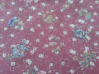Country Florals by Joan Kessler for Concord BTY New off the Bolt Vintage