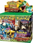 Pokemon B&W Dragons Exalted Booster Box - Factory Sealed - Free Shipping!