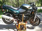 Triumph : Trident 1996 triumph trident 900 triple great for parts or fix up as a cheap track bike