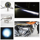 Motorcycle Waterproof 12V 30W CREE U2 LED Laser Headlight Spot Light For Honda