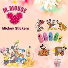 24 Style 1x Disney Mickey Nail Art Nail Decal Water Stickers Transfer Decoration