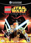 LEGO Star Wars: The Video Game [Player's Choice]  (Nintendo GameCube, 2006)