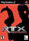 RTX Red Rock  (Sony PlayStation 2, 2003)