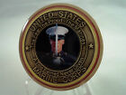 Marine Corps Birthday 2011 USMC Challenge Coin The Few Proud Earned Title Semper