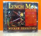 Wicked Sensation by Lynch Mob  CD