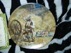 CHARLES GEHM RUMPELSTILZCHEN COLLECTORS PLATE IN BOX WITH PAPERS