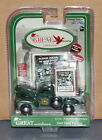 Great Outdoors US Forest Service 1942 Ford Pickup MISP Gearbox 1/43