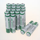 20 Pcs AAA 1350mAh Rechargeable 1.2V NiMh BTY R3 R03 LR3 LR03 3A Batterie