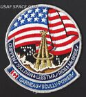 VINTAGE ORIGINAL LION BROS STS 41 G Challenger NASA SPACE SHUTTLE Mission PATCH