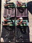 Grinnell TFX Thorn POWER SUPPLY RPS-424 Autocall With PSM & Monitor Module