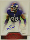 2011 Topps Precision Jason Pierre-Paul Short Printed 66 99