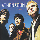What I Didn't Know - Athenaeum (CD 1998) Brand New/Sealed