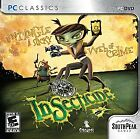 INSECTICIDE BUG DETECTIVE BRAND NEW FACTORY SEALED PC COMPUTER GAME