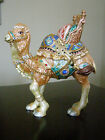 Fitz & Floyd Treasures Collection Nubian Camel Figurine - MINT