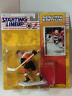 Starting Lineup 1994 Kenner NHL FLYERS Figure ~ ERIC LINDROS NIP!!