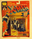 cyclops action figure the uncanny x men 1991 marvel toybiz unopened