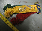 BSA VINTAGE  WEBELOS RIBBONS AND MERIT PINS NEAT !!!