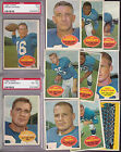 1960 Topps Football Cards 26