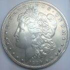 High AU Togh Date 1889-0 Morgan Dollar