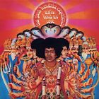 New: JIMI HENDRIX - Axis: Bold as Love (Digitally Remastered!) CD+DVD