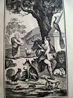 FABLES OF AESOP AND OTHERS SAMUEL CROXALL BOSTON 1863