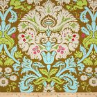 Amy Butler Acanthus Olive Belle Collection 1/2 Yard 100% cotton
