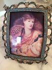 JAY STRONGWATER Jewels for the Home Collection JEWELED picture FRAME retired