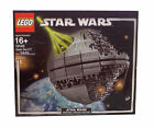 NEW AND SEALED: LEGO Star Wars Death Star II (10143)