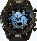Zodiac Taurus New Gt Series Sports Unisex Watch