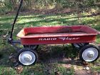 Vintage Radio Flyer Wagon - Local pickup only