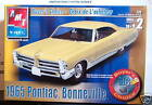 Pontiac 1965 Bonneville Hardtop 1:25 scale AMT/Ertl Kit - HOBBY TIME MODEL SHOP