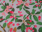 Farmington Crabapple Path by Martha Negley for Rowan Fabics BTY PWMN058 Spring