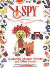 I Spy - A Mumble Monster Mystery and Other Stories Various DVD
