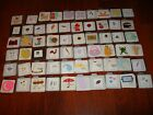 Quickutz 2x2 Die Gently Used You Pick HUGE LOT  3