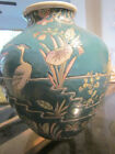 Vintage Chinese Porcelain Large 12