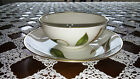 Franciscan Fine China Mesa Demitasse Cup & Saucer 2 Pieces Vintage 1950's BG007