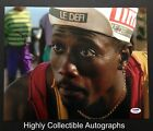 WESLEY SNIPES SIGNED 11X14 PHOTO AUTOGRAPH PSA DNA COA WHITE MEN CAN'T JUMP