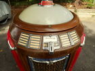 Vintage 1947 SEEBURG SYMPHONOLA Jukebox Model 147A 78rpm Records TUBE AMPLIFIER