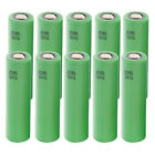 10x WHOLESALE LOT OF 18650 REPLACEMENT BATTERIES FOR SONY HIGH DRAIN IMR VTC5