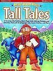 Tall Tales 8 Riveting Rib Tickling Short Plays with Writing Prompts and Activi
